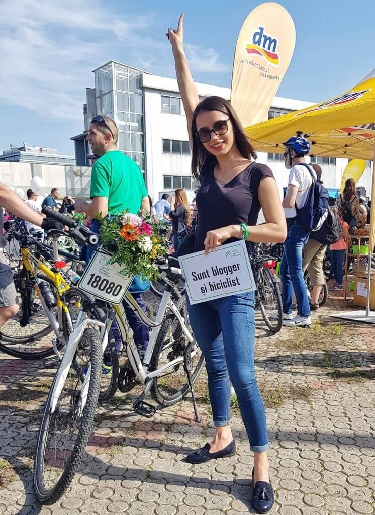 10 ani de Verde pentru Biciclete