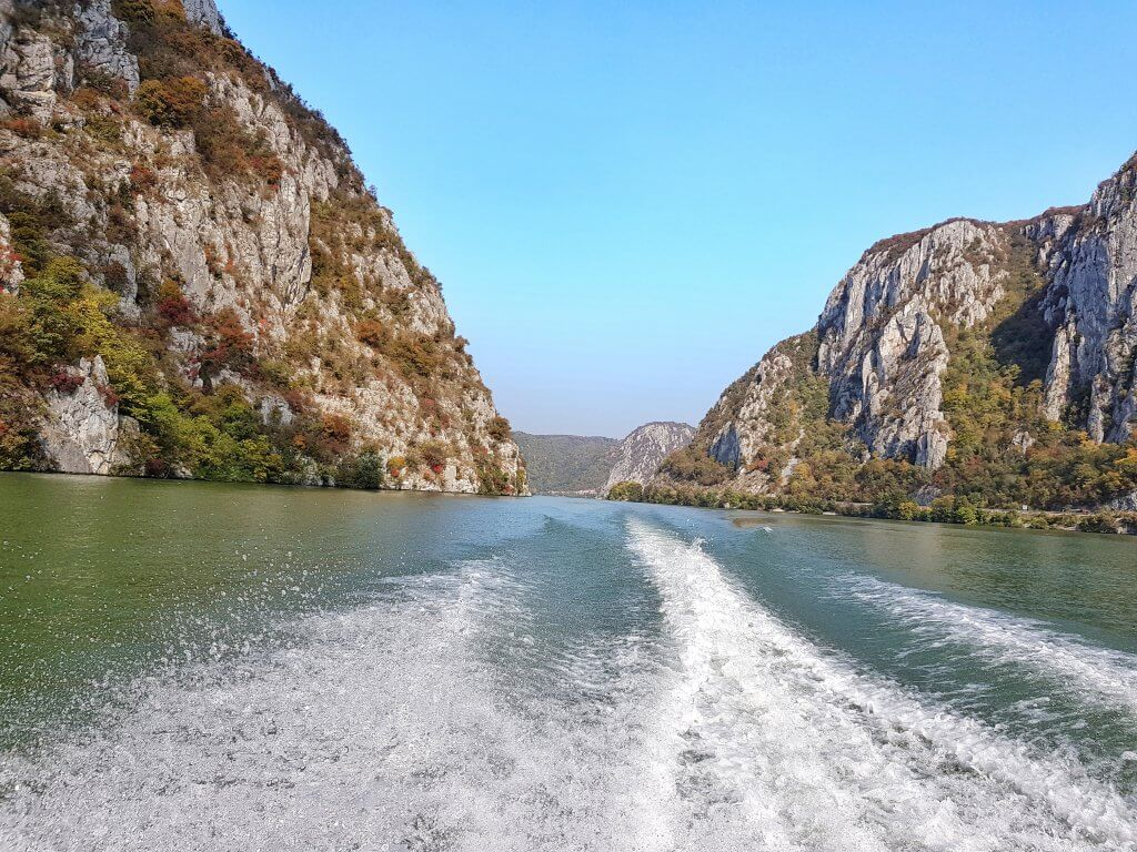 obiective-turistice-Clisura-Dunarii
