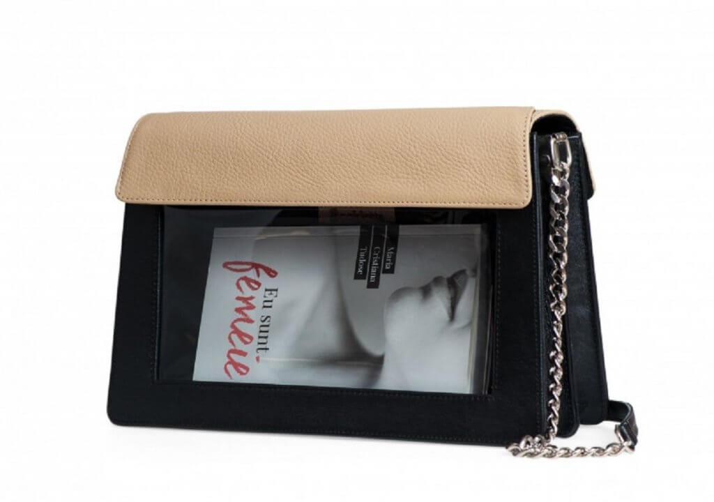 geanta pentru carte