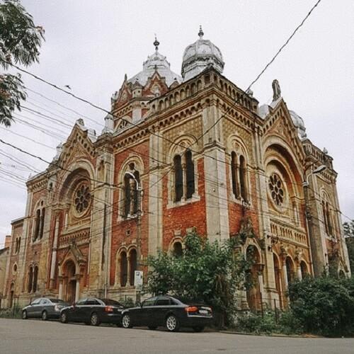 sinagoga-din-fabric-obiective-turistice-în-timișoara