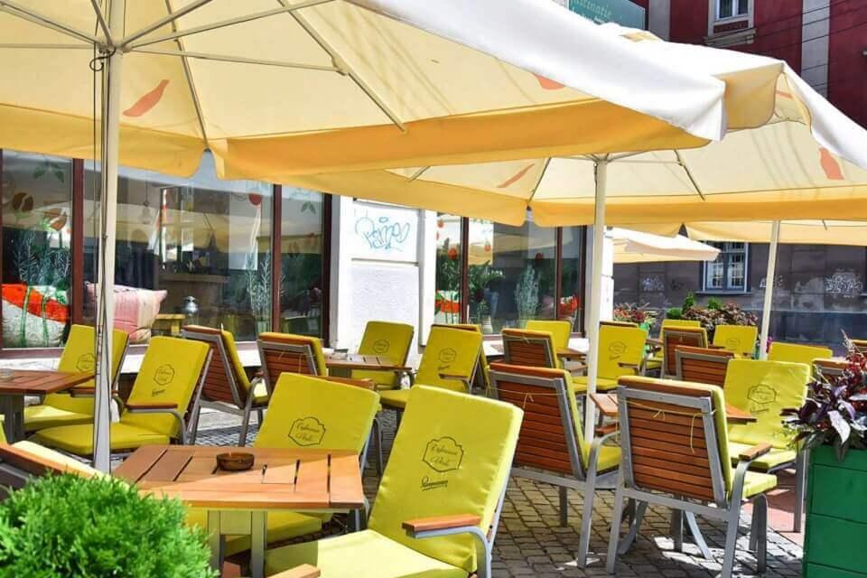 Cafeneaua Verde Timisoara